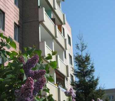 3-Raum-Wohnung im Neubaugebiet von Schkeuditz