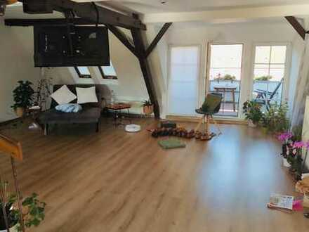 870 €, 90 m², 3,5 Zimmer