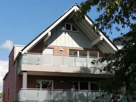 Modernes und energiebewußtes Wohnen, Nordkirchen – Capelle