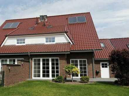 Architekten Doppelhaus, individuell geplant 1.500 €, 195 m², 5 Zimmer