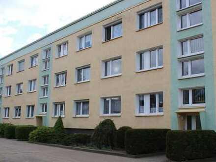 4.Zi. Whg. mit Garage in Schönhausen