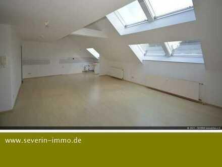 4-Zimmer-Galeriewohnung im Herzen von Stommeln