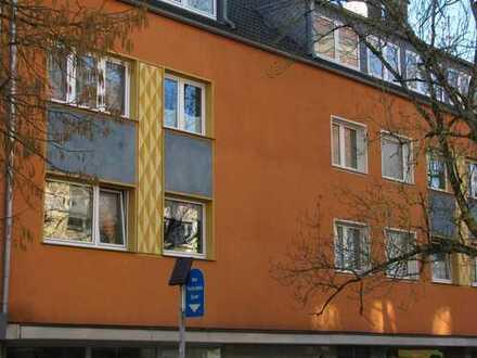 2-Raumwohnung m. Balkon - E-Werden