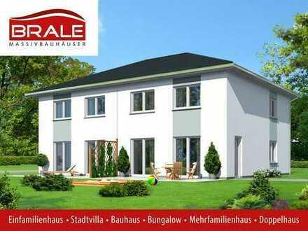 Rügen - Doppelhaus in ruhiger Lage
