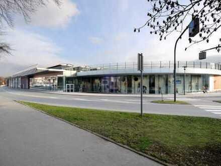 Einzelhandelsfläche in etabliertem EKZ mit Kaufland als Ankermieter