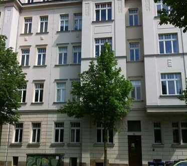 schicke 4 Zimmer Wohnung im Süden von Leipzig mit Balkon und GWC