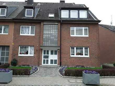 Gepflegte 3-Zimmer Wohnung in Düsseldorf Hamm