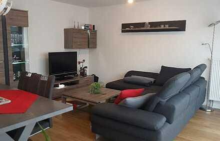 Helle und geräumige 2-Zimmer-EG-Wohnung mit Terrasse in Regensburg-Konradsiedlung