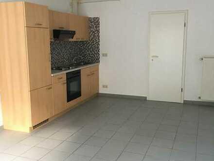 Neuwertige 2-Zimmer-Wohnung mit Balkon und EBK in Dackenheim