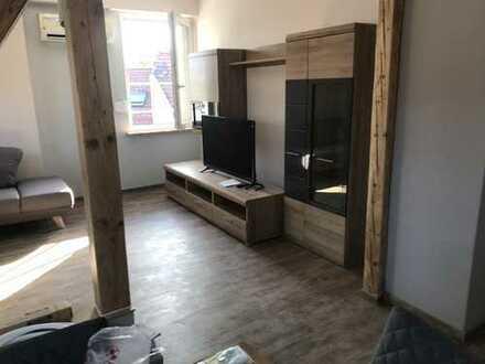Geräumige 2-Zimmer-Wohnung zur Miete in Schwetzingen