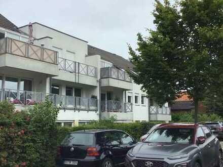 Freundliche Wohnung mit zwei Zimmern und Stellplatz zum Verkauf in Dortmund