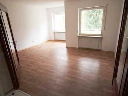 Toller Schnitt/ 3 Zimmerwohnung mit Süd/Westbalkon in ruhiger Lage