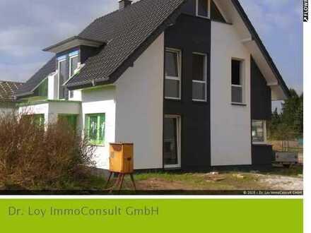 Aussergewöhnliches Architektenhaus mit 160 m²