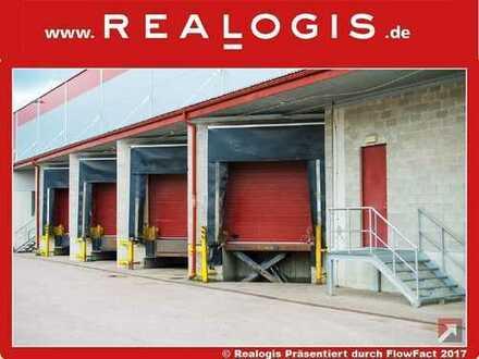 Im Alleinauftrag | ca. 3.900 qm Lager- / Produktionshalle | zur Miete und zum Kauf!
