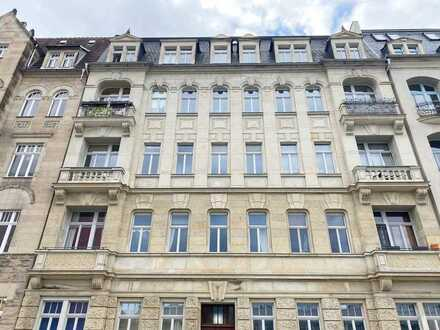 Apartment in Dresden Johannstadt !