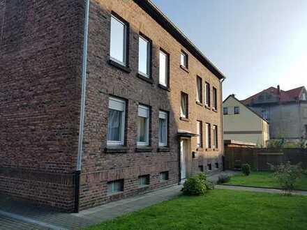Mehrfamilienhaus (5 Wohnungen)