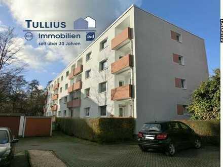 3-Zimmer Eigentumswohnung mit Loggia in Essen-Gerschede