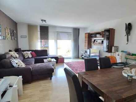 Schöne, helle 3-Zimmer-Wohnung mit Balkon in Bensheim (Kappesgärten)