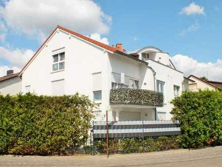 ++KAPITALANLEGER UND EIGENNUTZER AUFGEPASST++3-Zimmerwohnung in Waldrandnähe in Mörfelden++