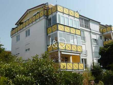 3,5-Zimmer-Wohnung im Rieselfeld