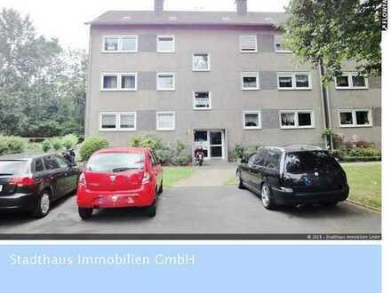 Dortmund-Huckarde: 3 Zimmer-Wohnung mit Balkon!