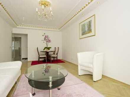 Schöne, geräumige zwei Zimmer Wohnung in Bonn, Poppelsdorf