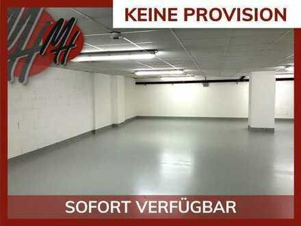 KEINE PROVISION ✓ SOFORT VERFÜGBAR ✓ Archiv-/Lagerflächen (1.400 m² / teilbar) zu vermieten