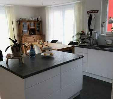 Tolle Wohnung in sonniger Lage in Rheinfelden-Herten, ca. 14 Kilometer von Basel entfernt