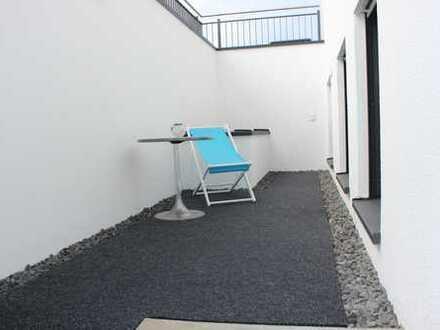 Schöne zweieinhalb Zimmer Wohnung in Ostalbkreis, Aalen - Waldhausen