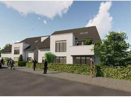 Exklusive und barrierearme Neubauwohnung zentral in Odenthal