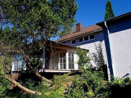 Modernes, komplett saniertes Anwesen in traumhafter Wohnlage - Großheirath