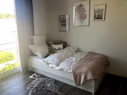 Möbliertes 1-Zimmer-Appartement in Dieburg für Studenten