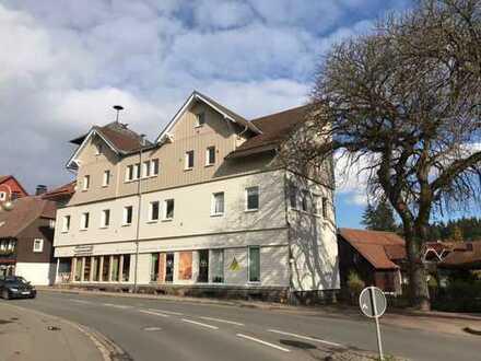 Weitläufige 3 Zimmer Wohnung in Braunlage zu vermieten