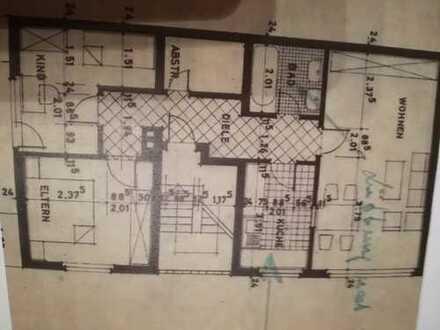 Vollständig renovierte 3-Zimmer-Wohnung mit Balkon in Bottrop Eigen