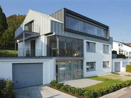 Ruhige 3-Zi. Wohnung in Bodman am Bodense
