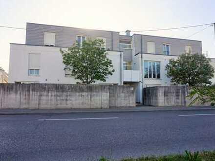 +++ NEU: 2,5 ZKB-Wohnung im 1.OG in Augsburg-Hochzoll mit Ankleide,Loggia und TG-Stellplatz +++