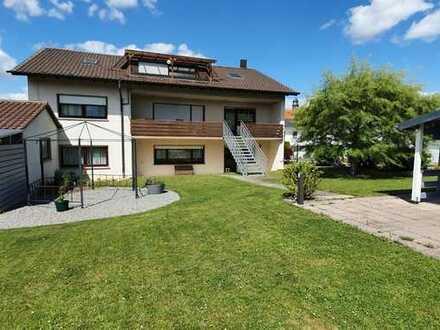 Ruhige 5-Zimmer-Wohnung Eppingen OT Rohrbach