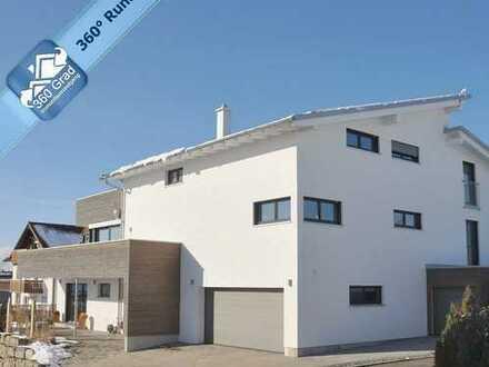 Altusried: Gewerbeeinheit mit Umbaumöglichkeit zu einer Wohnung
