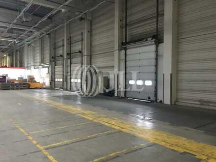 moderne Logistikflächen | Rampen + Büro zu mieten