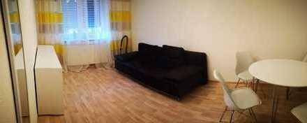 WG-Zimmer mit Einbauküche in Ludwigsburg (Kreis)