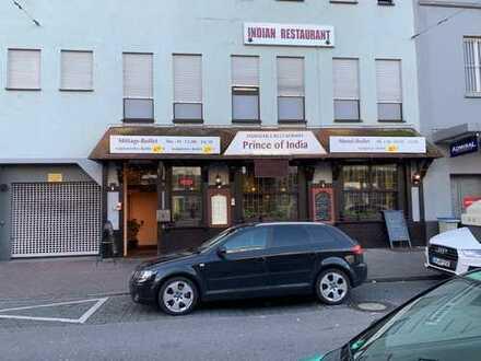 Restaurant Mannheim Zentrum Prince of India