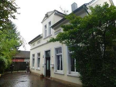 Charmante 3ZKB Wohnung in Alt-Osternburg zu vermieten!