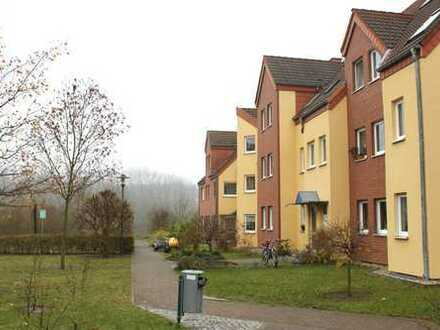 Helle Maisonette-Whg mit Westbalkon in Citynähe (Privat - Provisionsfrei)