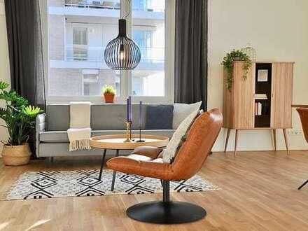 Neubau, Erstbezug, super Ausstattung, tolle Einbauküchen - der BlaueGarten