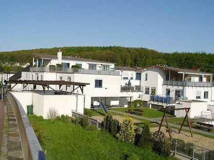 Luxuriöse Single-Wohnung mit Südterrasse im Ardeytal