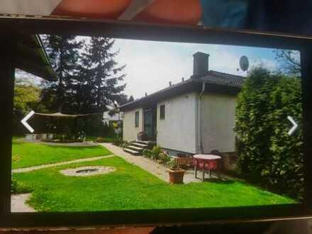 freistehendes Einfamilienhaus in Hanglage in Kusel zu vermieten