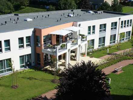 Warmmietpreis / Wohnen mit Service in der Residenz / schönes 2 Zimmer Apartment