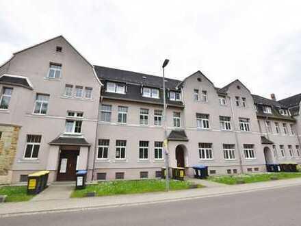 Solide Kapitalanlage mit Aussenstellplatz in Chemnitz-Wittgensdorf!