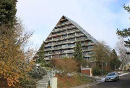 Helle 4-Zimmer-Wohnung  in VS-Marbach/toller Ausblick