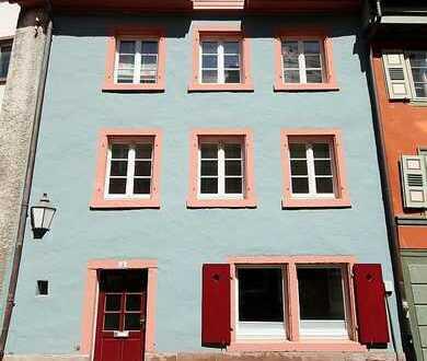 Gemütliches Stadthaus im Vintage-Style!